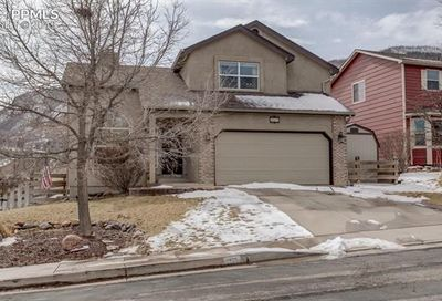 2825 Coldwater Drive Colorado Springs CO 80919