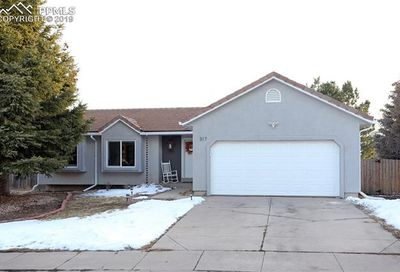 317 Saddlemountain Road Colorado Springs CO 80919