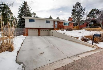 514 Argus Drive Colorado Springs CO 80906