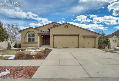 465 Lowick Drive Colorado Springs CO 80906