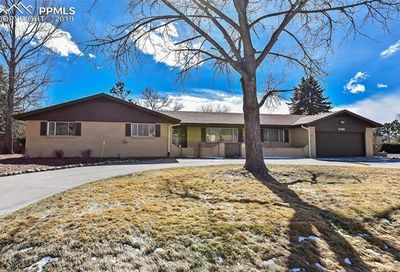 2095 Brookwood Drive Colorado Springs CO 80918