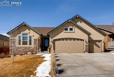 2656 Farrier Court Colorado Springs CO 80922