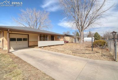 146 Ely Street Colorado Springs CO 80911