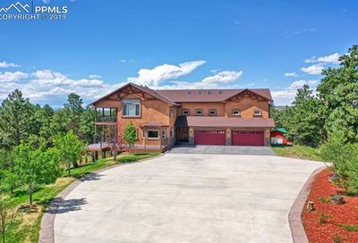 11530 Columbine Hills Road Colorado Springs CO 80908
