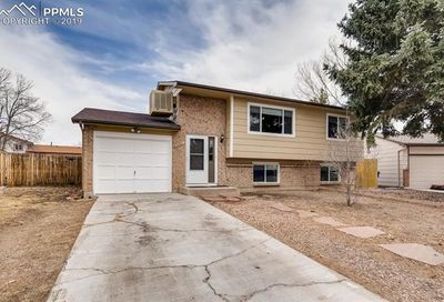 3907 Fetlock Circle Colorado Springs CO 80918