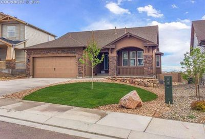 2547 Farrier Court Colorado Springs CO 80922