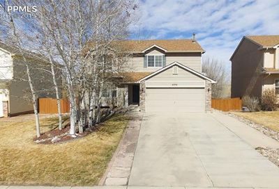 6934 Ketchum Drive Colorado Springs CO 80911