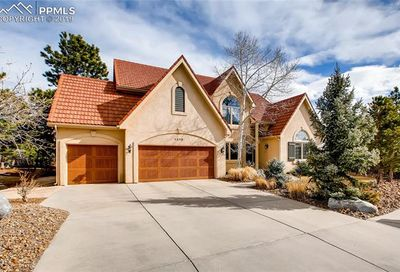 1210 Wentwood Drive Colorado Springs CO 80919