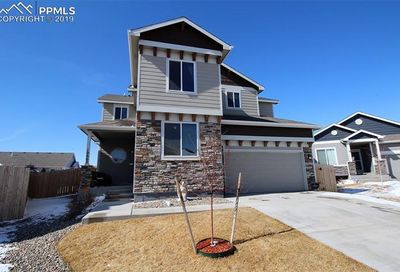 10662 Ridgepole Drive Colorado Springs CO 80925