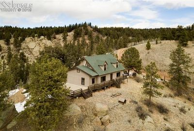 4567 W Highway 24 Florissant CO 80816