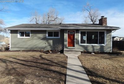 825 Skyway Boulevard Colorado Springs CO 80905