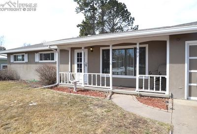602 Aspen Drive Colorado Springs CO 80911