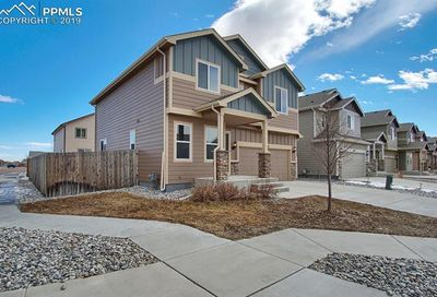 6113 Wood Bison Trail Colorado Springs CO 80925