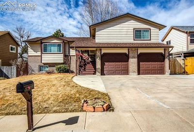 5730 Kittery Drive Colorado Springs CO 80911