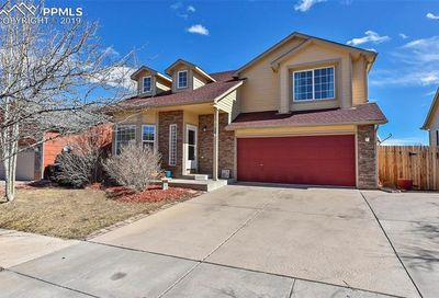 6135 Fescue Drive Colorado Springs CO 80923