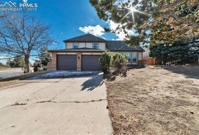538 W Rockrimmon Boulevard Colorado Springs CO 80919