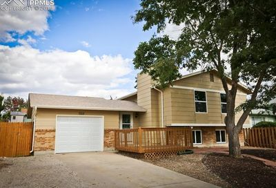 7215 Red Cloud Street Colorado Springs CO 80911