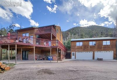 9255 Picabo Road Cascade CO 80809