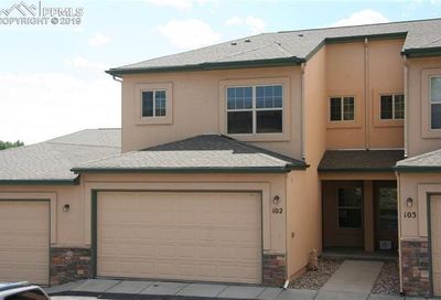 211 Eagle Summit Point Colorado Springs CO 80919