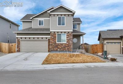 10758 Ridgepole Drive Colorado Springs CO 80925