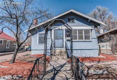 1218 E Platte Avenue Colorado Springs CO 80909