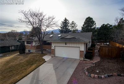 6930 Mikado Lane Colorado Springs CO 80919