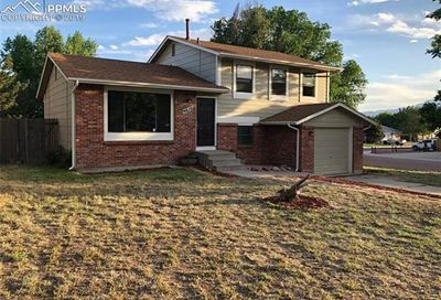 4610 Brant Road Colorado Springs CO 80911