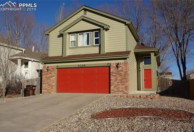 4329 Levi Lane Colorado Springs CO 80925