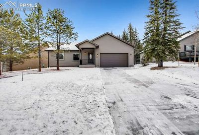 1113 Ptarmigan Drive Woodland Park CO 80863