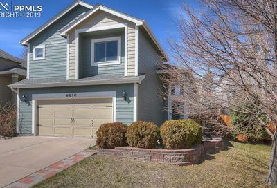 6130 Padre Court Colorado Springs CO 80922