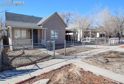 121 W Mill Street Colorado Springs CO 80903