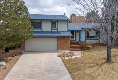 3275 E Oak Creek Drive Colorado Springs CO 80906
