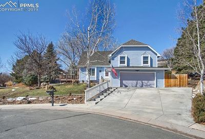 1050 S War Eagle Drive Colorado Springs CO 80919
