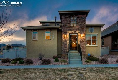 5546 Sunrise Mesa Drive Colorado Springs CO 80924