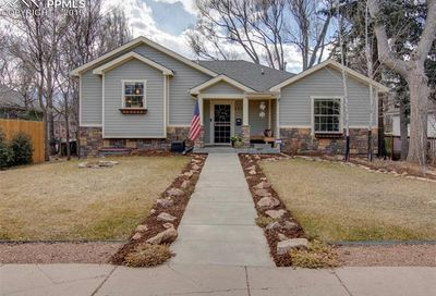 632 N Prospect Street Colorado Springs CO 80903