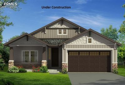 1006 Kelso Place Colorado Springs CO 80921