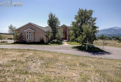 715 Rangely Drive Colorado Springs CO 80921
