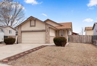 590 Upton Drive Colorado Springs CO 80911