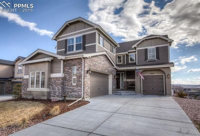 6365 Fall Haven Court Colorado Springs CO 80919