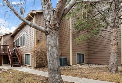 6562 Foxdale Circle Colorado Springs CO 80919