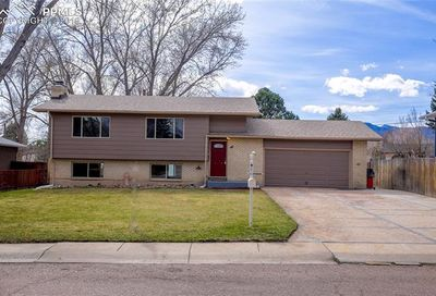 46 N Dartmouth Street Colorado Springs CO 80911