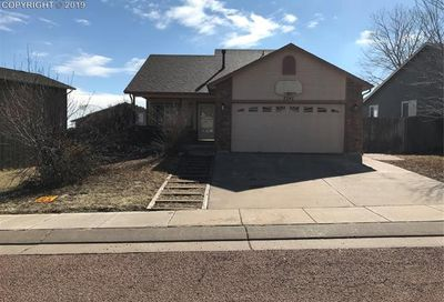 7247 Coral Ridge Drive Colorado Springs CO 80925