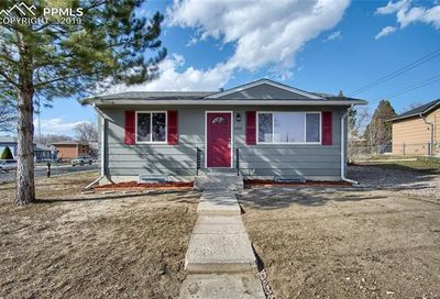 2402 Norse Drive Colorado Springs CO 80910