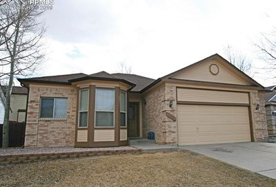 6555 Packsaddle Court Colorado Springs CO 80922