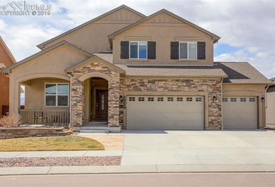 10776 Forest Creek Drive Colorado Springs CO 80908