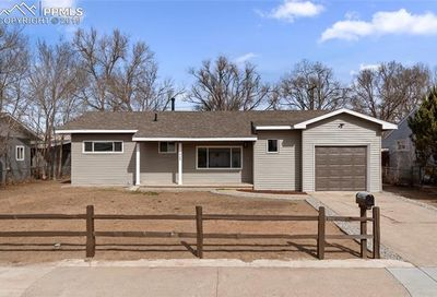 1929 Hallam Avenue Colorado Springs CO 80911