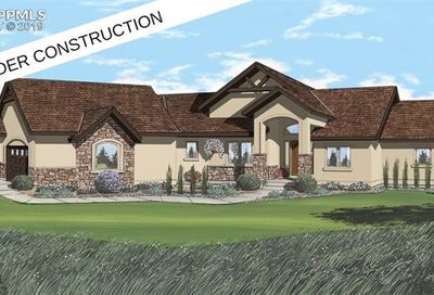 19145 Royal Troon Drive Monument CO 80132