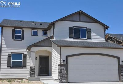 2606 Shawnee Drive Colorado Springs CO 80922