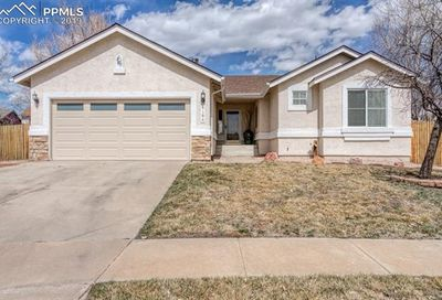 4184 Coolwater Drive Colorado Springs CO 80916