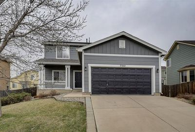 7322 Bentwater Drive Fountain CO 80817
